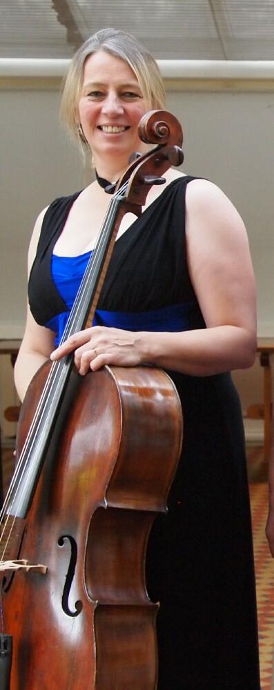 Lilian 2015