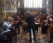 String Ensemble